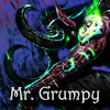 Mr Grumpy