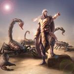 ScorpionMystery's Photo