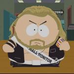 Eric Cartman's Photo